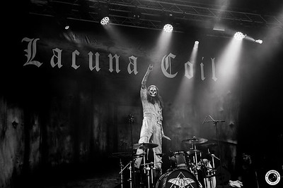 Lacuna Coil - Monthey 2017 17 (Photo By Alex Pradervand)