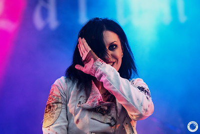 Lacuna Coil - Monthey 2017 06 (Photo By Alex Pradervand)