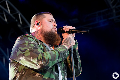 Rag N Bone Man - Caribana 2017 13 (Photo By Alex Pradervand)