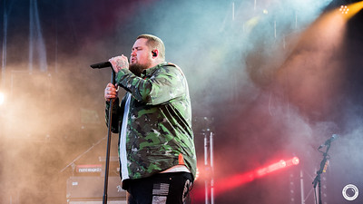 Rag N Bone Man - Caribana 2017 15 (Photo By Alex Pradervand)