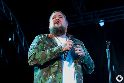 Rag N Bone Man - Caribana 2017 01 (Photo By Alex Pradervand)