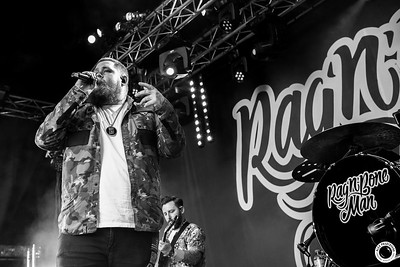 Rag N Bone Man - Caribana 2017 04 (Photo By Alex Pradervand)