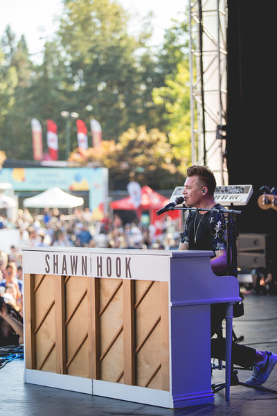 Shawn Hook