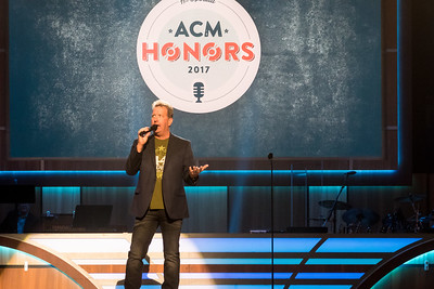 ACM Honors at Ryman Auditorium