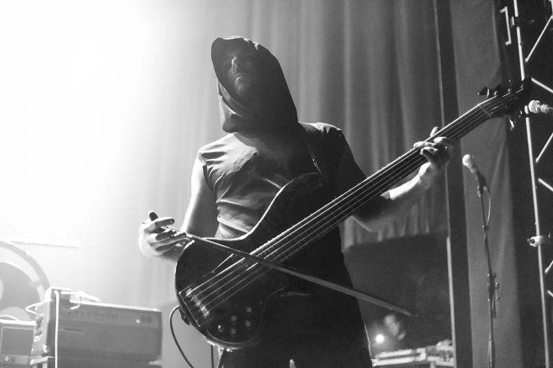 Myrkur @ Theatre Corona Photos: Thomas Courtois for Thorium Magazine http://www.MetalHoratio.com