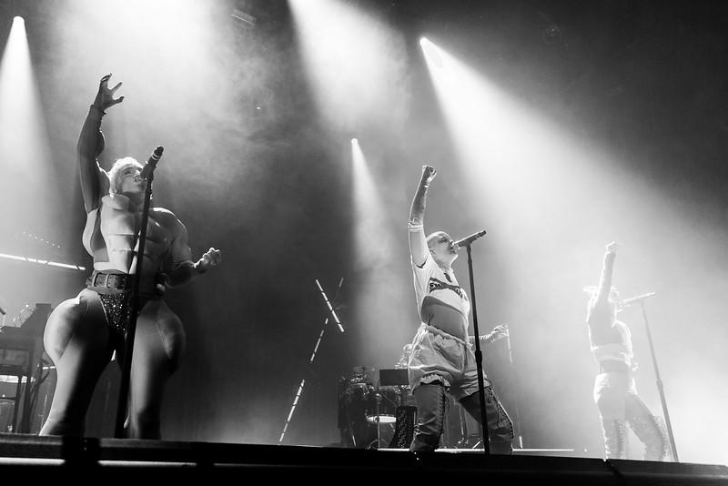 Fever Ray @ MTelus Photos: Thomas Courtois for Thorium Magazine http://www.MetalHoratio.com