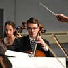 Lakeland Youth Symphony Orchestra Soundcheck