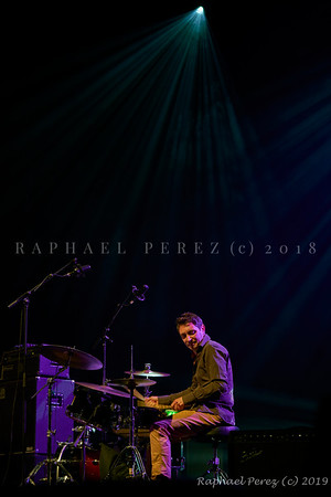 2019 TSF Jazz show in Salle Pleyel, Paris