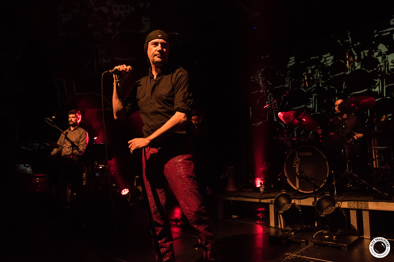 Laibach - Bern 2018 06 (Photo by Alex Pradervand)