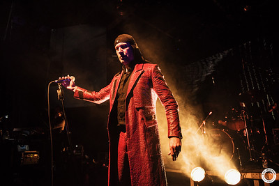 Laibach - Bern 2018 02 (Photo by Alex Pradervand)