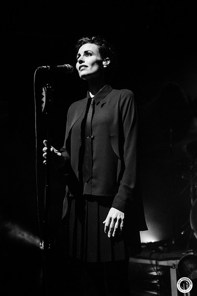 Laibach - Bern 2018 17 (Photo by Alex Pradervand)