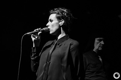 Laibach - Bern 2018 05 (Photo by Alex Pradervand)