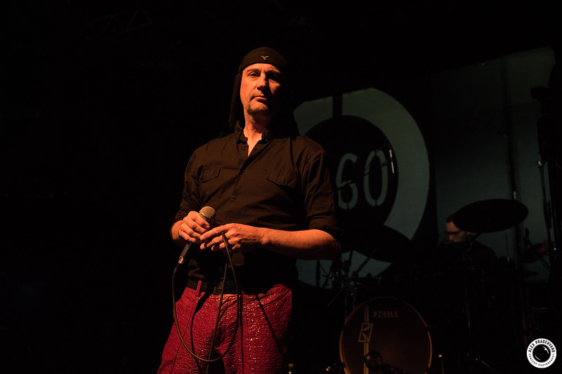 Laibach - Bern 2018 18 (Photo by Alex Pradervand)