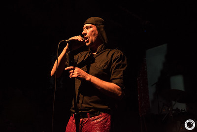 Laibach - Bern 2018 09 (Photo by Alex Pradervand)