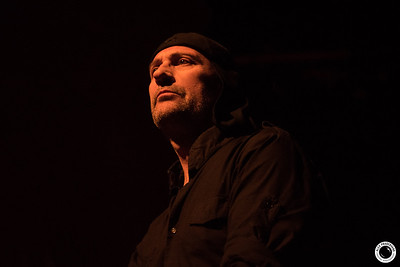 Laibach - Bern 2018 07 (Photo by Alex Pradervand)