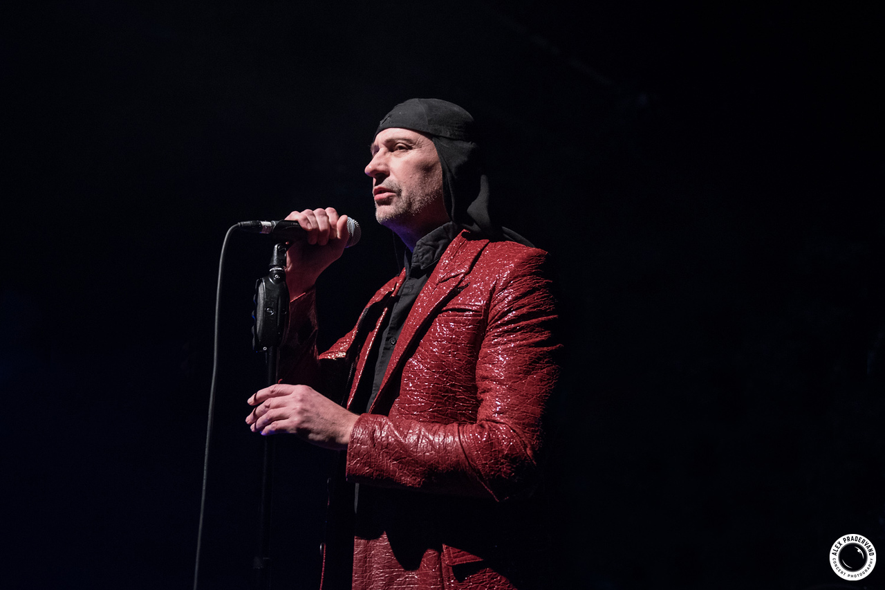 Laibach - Bern 2018 15 (Photo by Alex Pradervand)