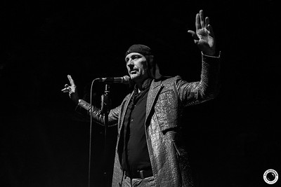 Laibach - Bern 2018 11 (Photo by Alex Pradervand)