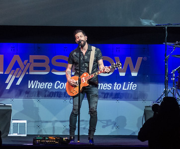 Old Dominion at NAB