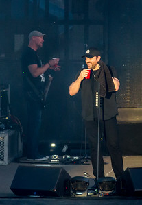 Chris Young - Mississippi Valley Fair