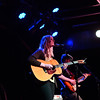 Megan Davies with TJ Maher Band at Jammin Java 2-6-2019