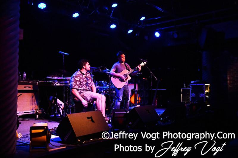 David Thong Duo Band in Concert at Jammin Java, Vienna VA, 6/29/2019