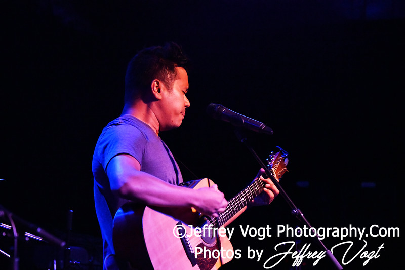 David Thong Duo Band in Concert at Jammin Java, Vienna VA, 6/29/2019