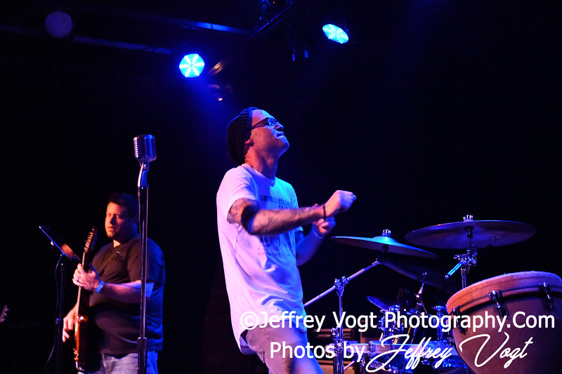 Enjoy Incubus, A Incubus Tribute Band in Concert at Jammin Java, Vienna VA, 6/29/2019
