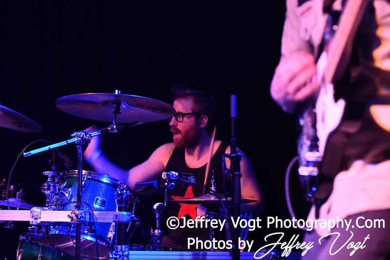 War Within A Breath, A Rage Againist The Machine Tribute Band in Concert at Jammin Java, Vienna VA, 6/29/2019