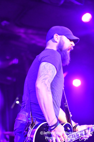 Fellowcraft at Union Stage, Washington DC, 8/30/2019