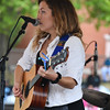 Hayley Fahey Band, at Carroll Creek Amphitheater, Alive @ Five, Downtown Frederick Partnership, Frederick MD, 10/03/2019
