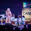 Cardi B performs for Balck Heritage Night at the Houston Livestock Show and Rodeo on Friday March 1, 2019. Photos by Jamaal Ellis - @jvincephoto