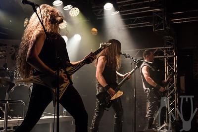 Helheim, Vulture Industries, Madder Mortem & Dominanz
