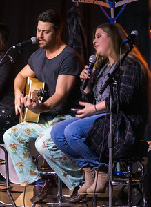 Jammin' In Jammie's at the Nashville Palace