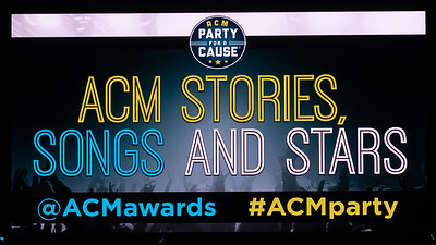 ACM Stories, Songs and Stars