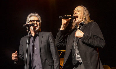 Three Dog Night - Danny Hutton & David Morgan