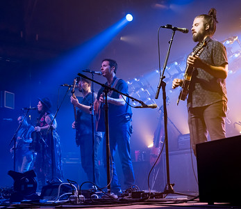 Yonder Mountain String Band at The Rust Belt