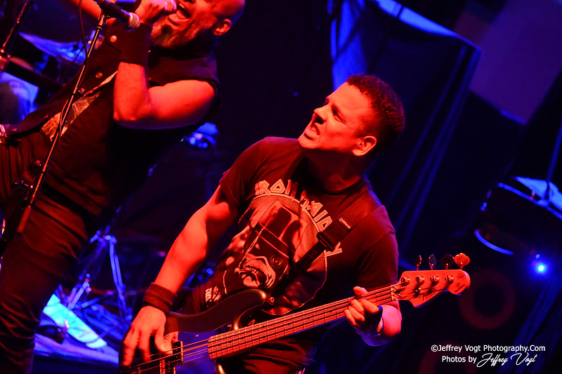 Eyes Of The Nile - DC's Premier Iron Maiden Tribute, at Tally Ho Theater, Leesburg Virginia, 1/10/2020
