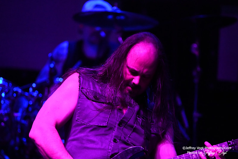 The Four Horsemen - The Album-Quality Metallica Tribute, at Tally Ho Theater, Leesburg Virginia, 1/10/2020