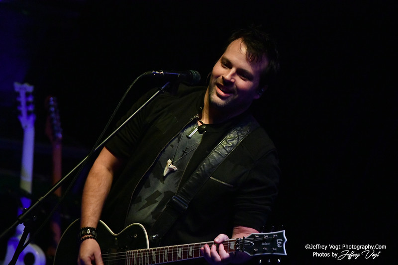 Journey Tribute - Trail By Fire, at Tally Ho Theater, Leesburg Virginia, 2/08/2020