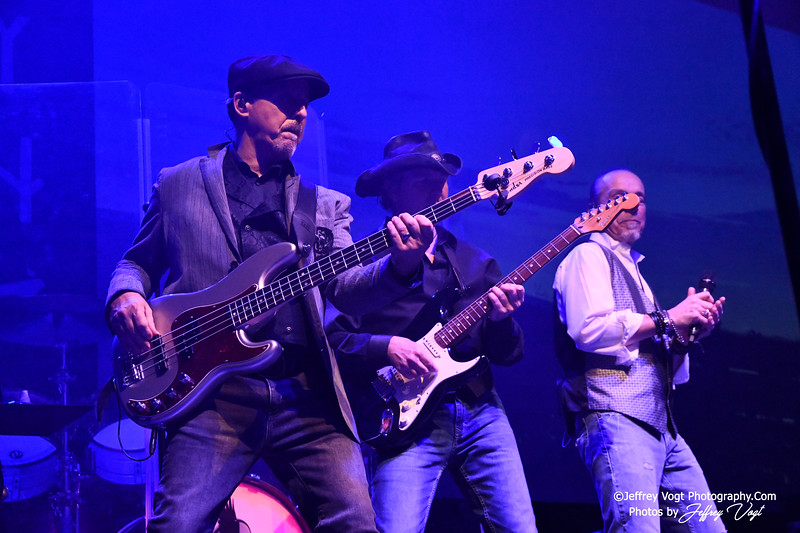 EagleMania – The World's Greatest Eagles Tribute Band, at Tally Ho Theater, Leesburg Virginia, 2/14/2020