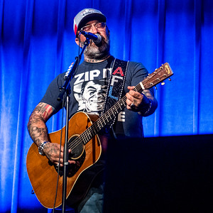 Aaron Lewis at Rhythm City Casino in Davenport, IA