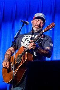 Aaron Lewis at Rhythm City Casino in Davenport, IA