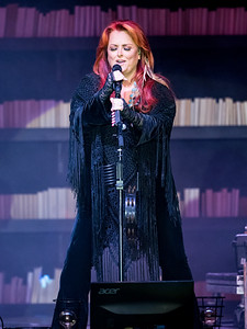 Wynonna and the Big Noise with Monica Austin
