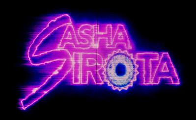 Sasha Sirota