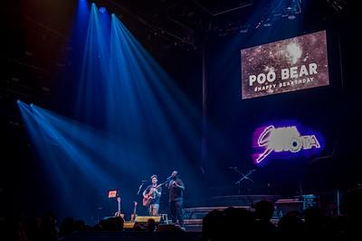Sasha Sirota ad Poo Bear