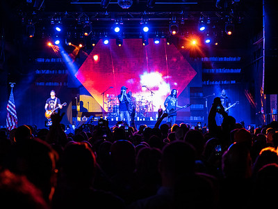 3 Doors Down - The Better Life 20th Anniversary Tour w/ Special Guest Chayce Beckham