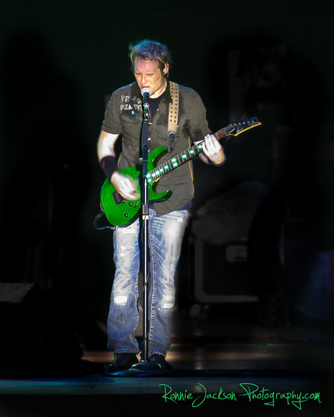 Matt Roberts, 3 Doors Down