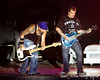 Todd, Harrell, Chris Henderson, 3 Doors Down