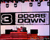 3 Doors Down : 3 DOORS DOWN PERFORMING AT MAGIC SPRINGS AND CRYSTAL FALLS, HOT SPRINGS ARKANSAS