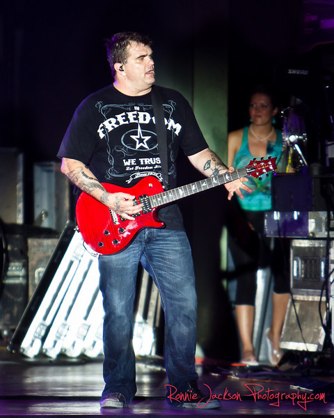Chris Henderson, 3 Doors Down